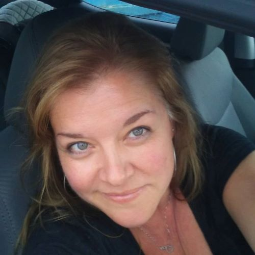 Heidi Ivany : Executive Director